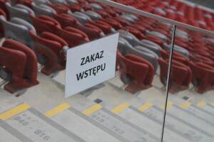 Ratusz: nie ma zgody[br] na inaugurację stadionu
