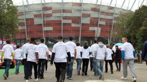 Szukają wolontariuszy na Euro
