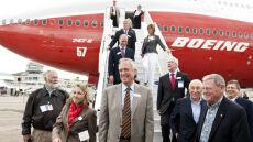 Boeing 747 po liftingu