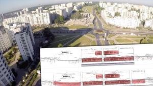 Potężny parking nad POW. Dwa projekty dla Ursynowa