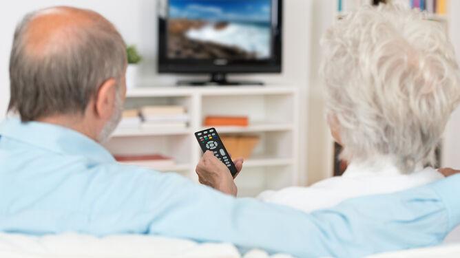 Zbyt długie oglądanie telewizji może zabić