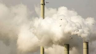 CO2 zamieniają w minerały. Przełomowa metoda sposobem na gazy cieplarniane?